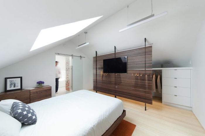 tv-wandschrank-dachwohnung-super-schönes-schlafzimmer