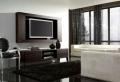 35 kreative Gestaltungen mit TV-Wandschrank