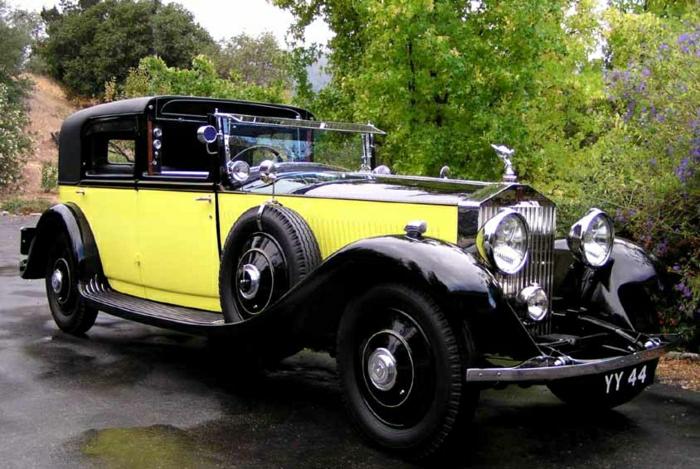vintage-auto-rolls-royce-gelb-schwarz-resized