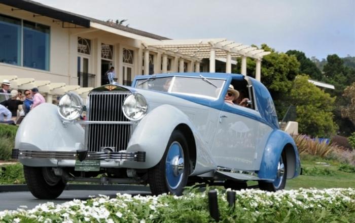 vintage-auto-rolls-royce-himmel-blau-resized
