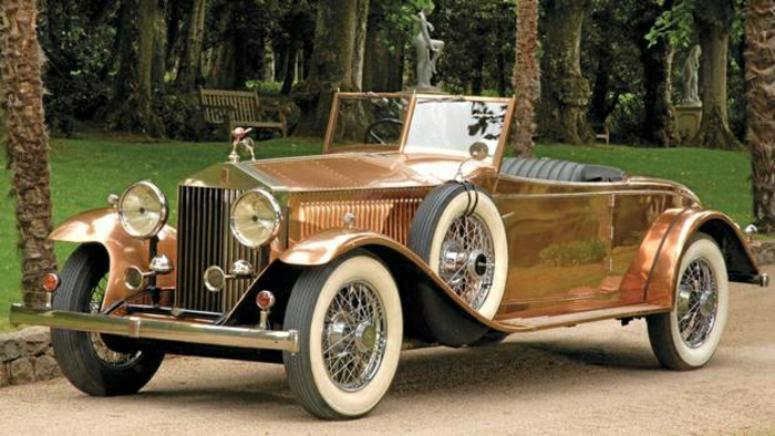 vintage-auto-schimmerig-rolls-royce-resized