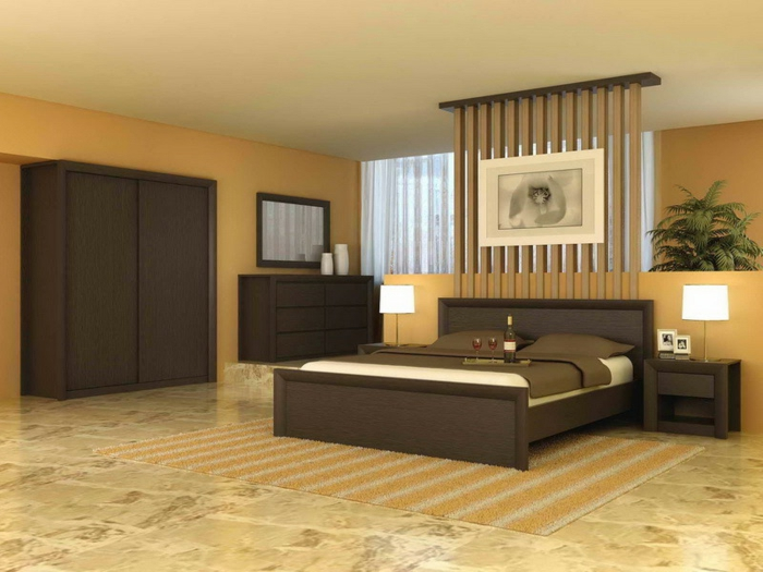 63 kreative ideen f r wandfarben kombinationen. Black Bedroom Furniture Sets. Home Design Ideas