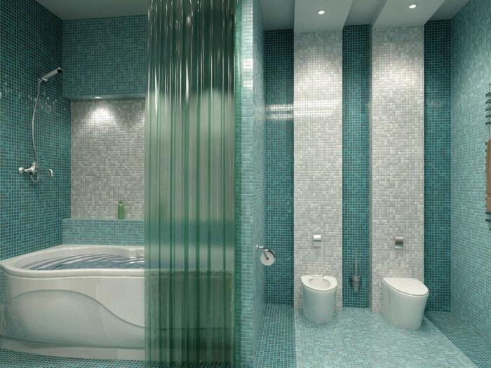 wanfarben-kombinationen-luxuriöses-badezimmer