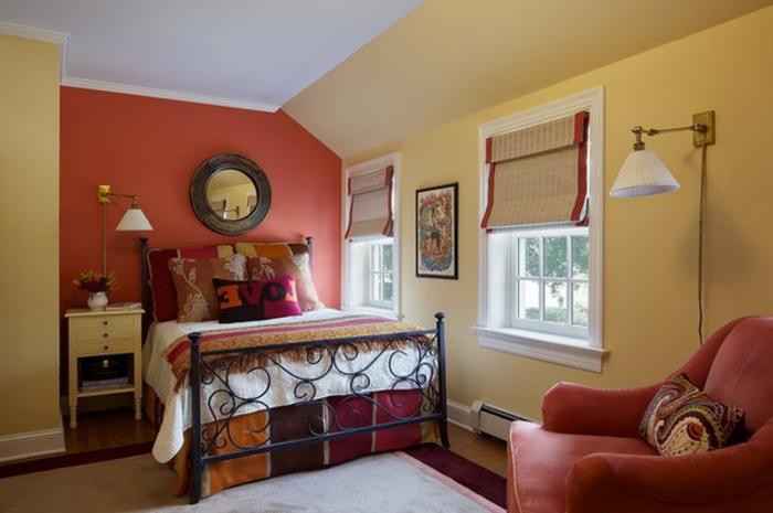 wanfarben-kombinationen-super-gemütliches-wohnzimmer