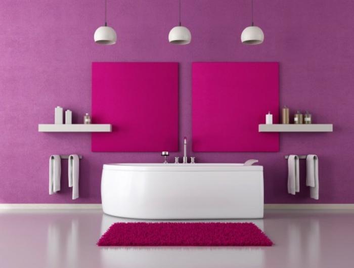 wanfarben-kombinationen-zyklamenfarbe-originelle-gestaltung