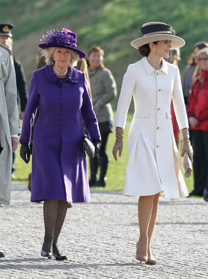 Prinzessin-Mary-Camilla-elegante-Kleidung