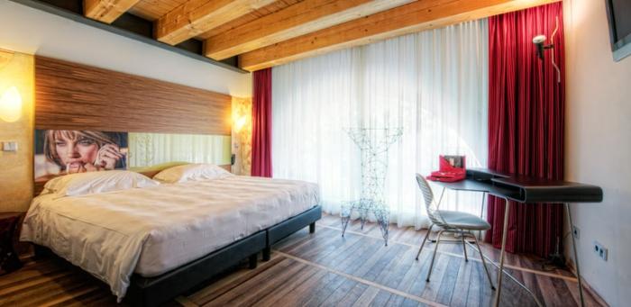 wellness- wochenende-romantisches.schlafzimmer