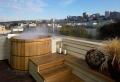 Whirlpool für Dachterrasse: einige Wellness Vorschläge