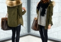 Coole, moderne Winterjacken für Damen!