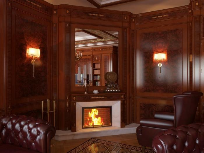 wohnwand-aus-holz-modernes-interieur