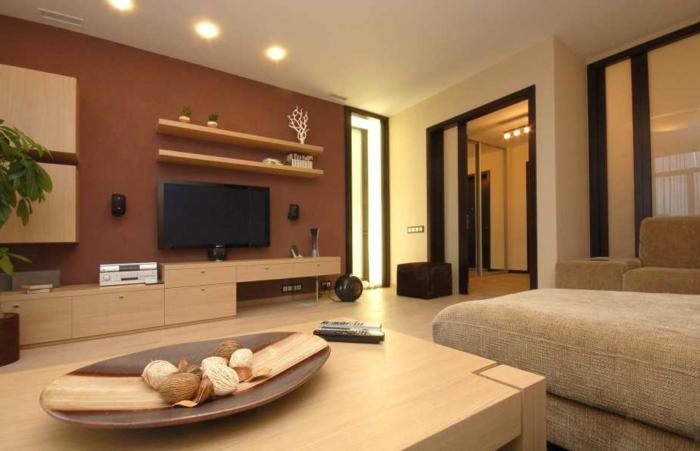 wohnwand-aus-holz-super-gemütliches-wohnzimmer
