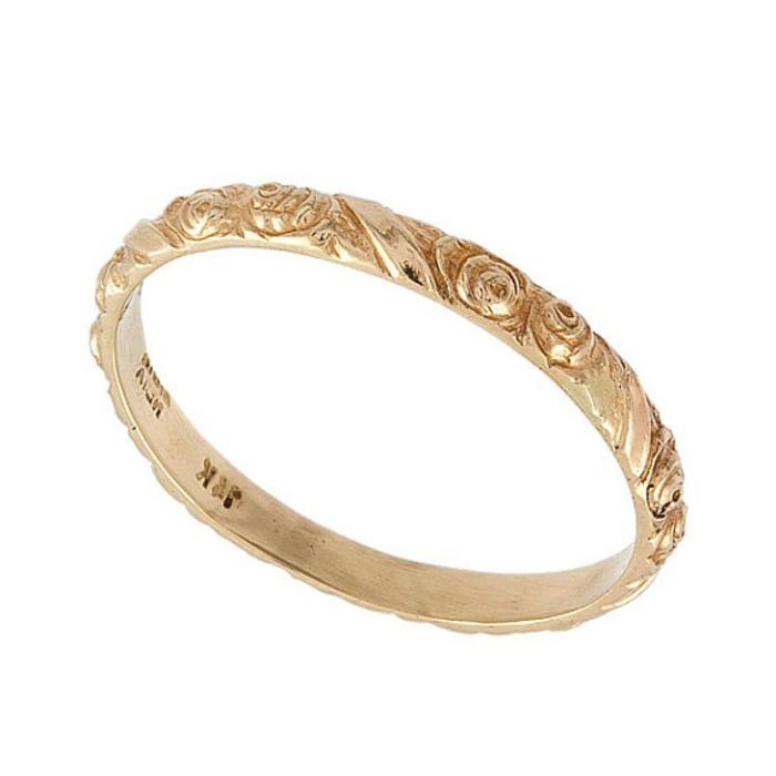21-goldener-Ehering-Gravur-Dekoration