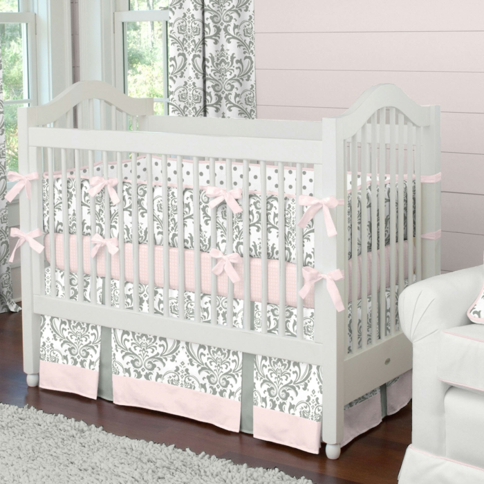 bettw sche f r baby m dchen conferentieproeftuinen. Black Bedroom Furniture Sets. Home Design Ideas