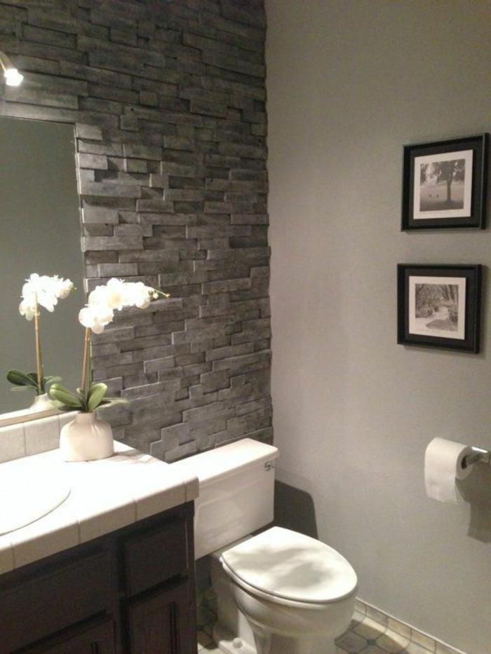 40 erstaunliche badezimmer deko ideen archzinenet