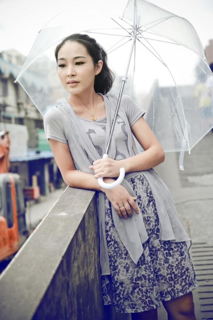 Durchsichtiger-Regenschirm-hübsch
