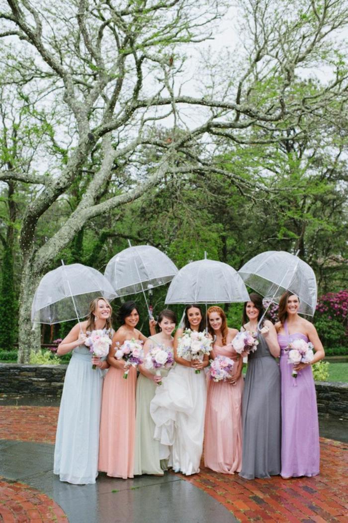 Durchsichtiger-Regenschirm-hochzeit-regen