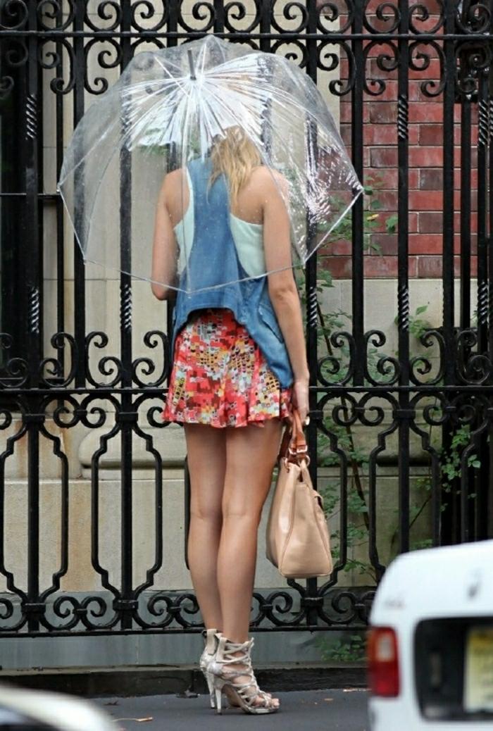 Durchsichtiger-Regenschirm-rock-schuhe