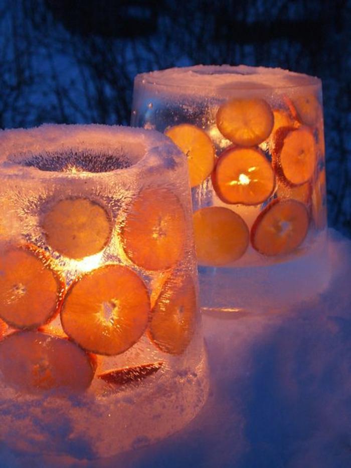 Eislaterne-Preiselbeeren-Scheiben-handgemacht-großartige-herrliche-Winter-Deko