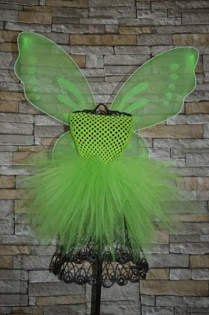 Feenkostüm-tinkerbell-kostüm-kleine-Mädchen-grün