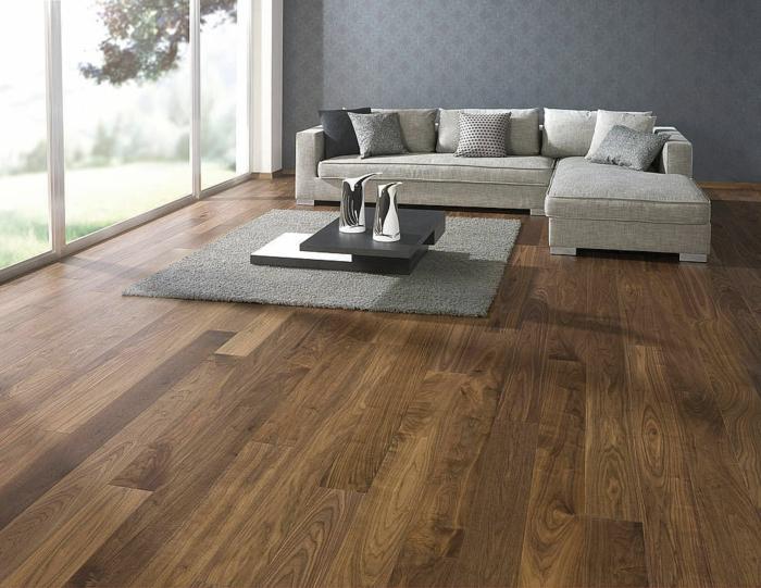 parkettboden f r mehr gem tlichkeit im wohnraum. Black Bedroom Furniture Sets. Home Design Ideas