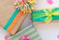 Geschenke verpacken – Mission möglich!
