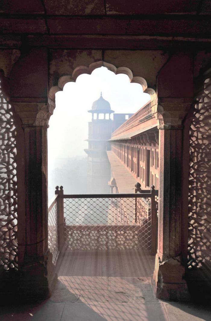 Indien rundreise lassen sie sich einige weltwunder sehen for Architecture inde