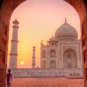 Indien Rundreise - lassen Sie sich einige Weltwunder sehen