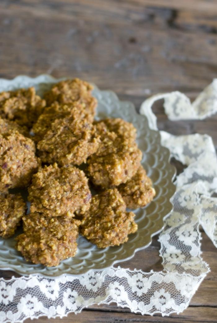 Karotten-Cookies-süßigkeiten-ohne-zucker