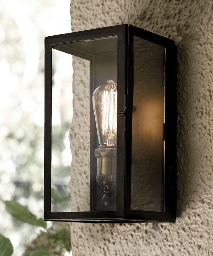 Lampe In Gl 252 Hbirnenform Eine Trendige Entscheidung