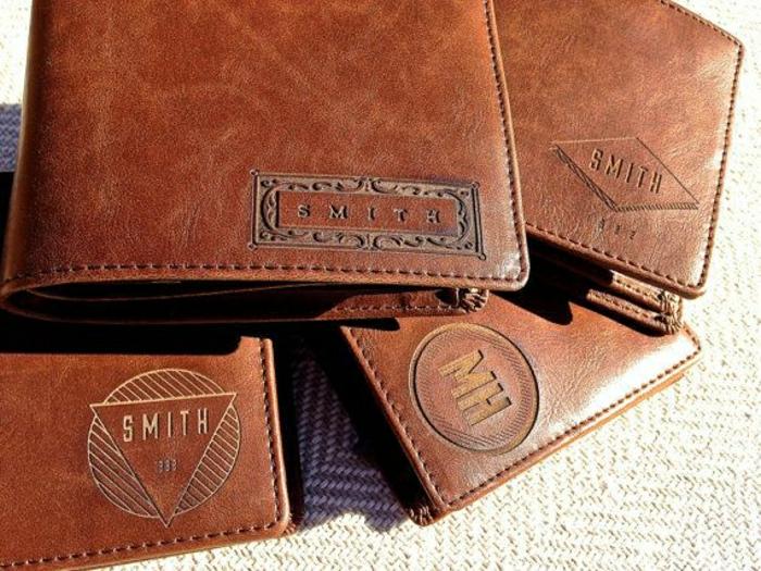 Leder-Geldtaschen-feines-Design-Herren-Mode