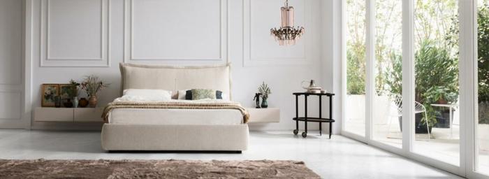 Nachtisch-zum-Einhängen-klassischer-schlafzimmer