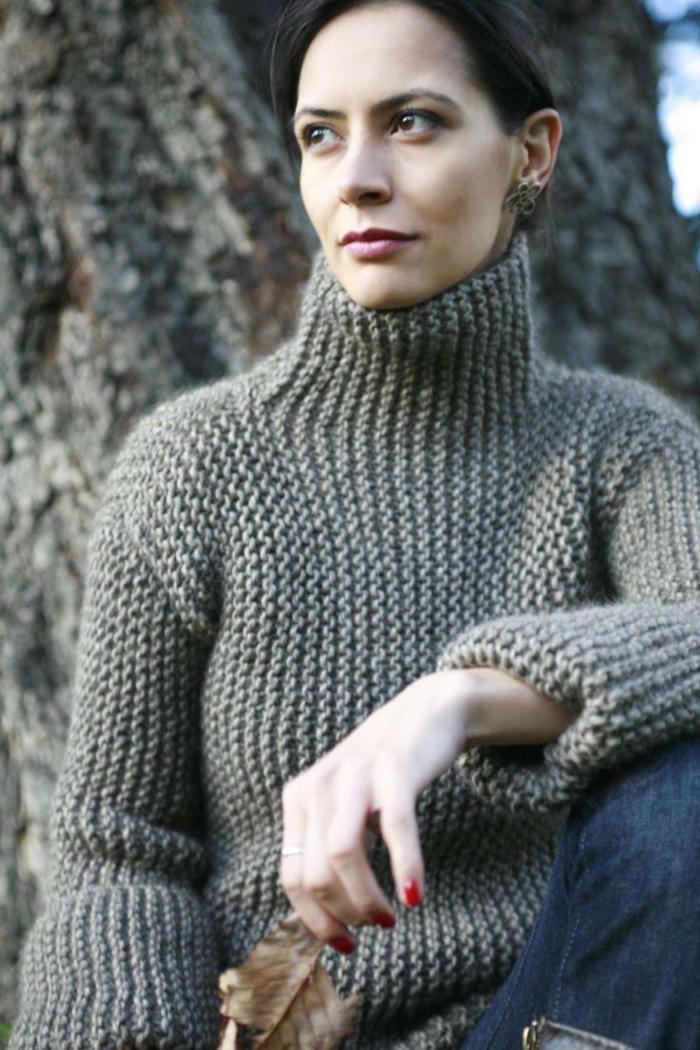 Die coolsten Modelle Norweger Pullover - Archzine.net