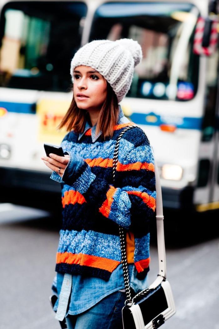 Norweger-Pullover-winter-mütze-bunt-jung