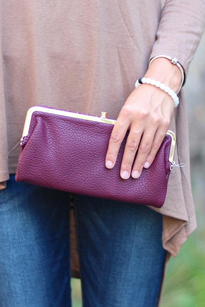Penelope-Geldtbörse-Clutch-Frauen-Mode-elegantes-Modell-schöne-romantische-Farbe