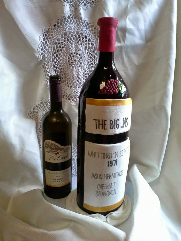 Personalisierte flaschenetiketten wenn der wein seele hat for Weinetiketten selbst gestalten