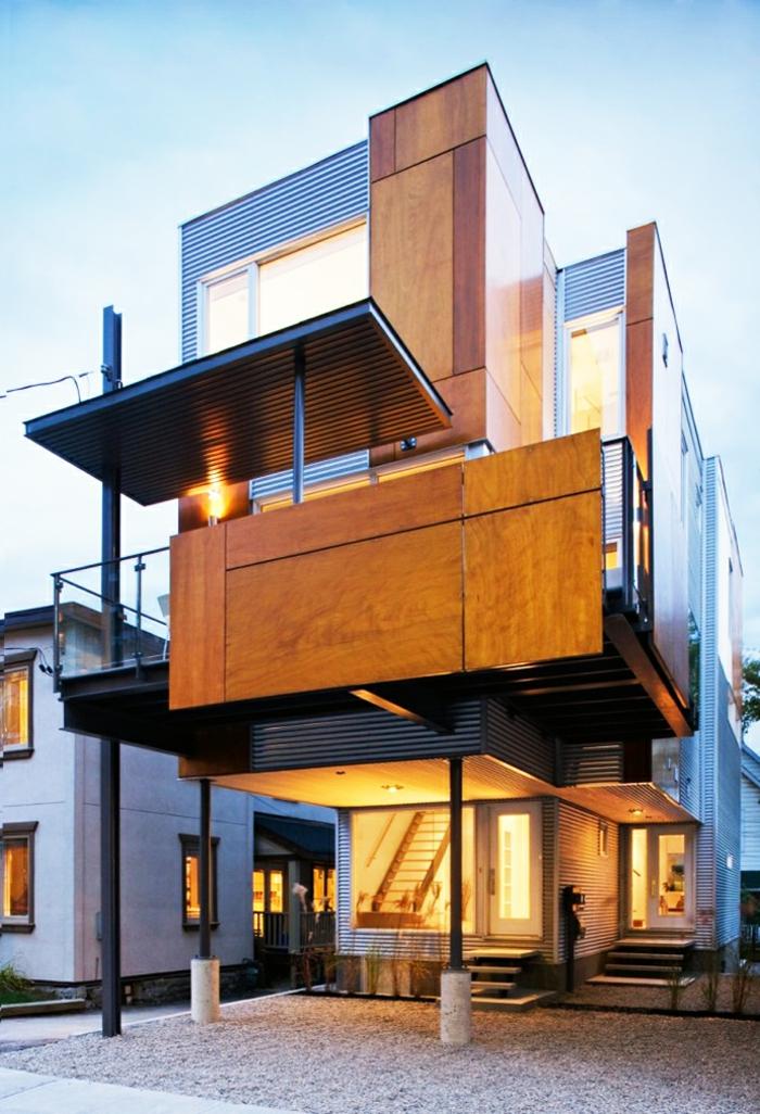 Moderne Architektur Häuser moderne häuser mehr als 160 unikale beispiele archzine