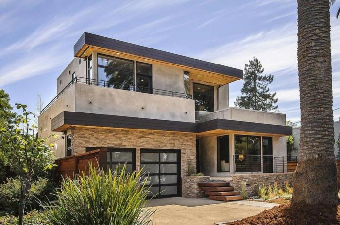 bauhaus-bauen-wunderschöne-architekten-häuser-mit-flachdach