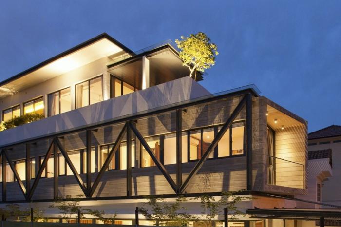 bauhausstil-architektur-doppelhäuser-modern