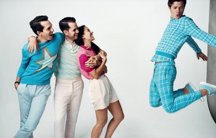 begeisterung-für-mode-lustiges-professionelles-foto