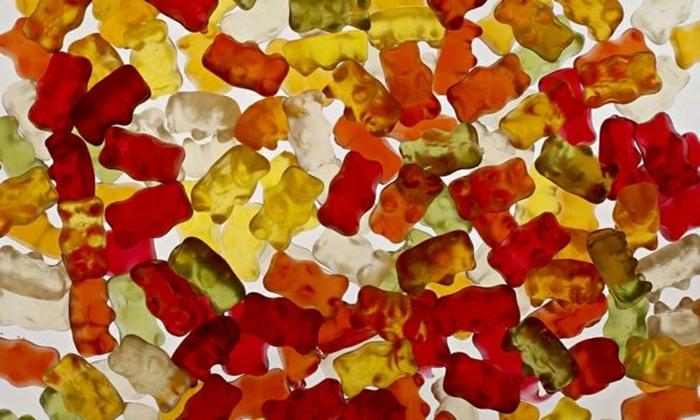 bunte-Haribo-zuckerfreie-Bonbons-gummibärchen