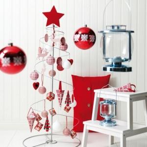Kreative, alternative und traditionelle Weihnachtsdekoration für Ihr Zuhause