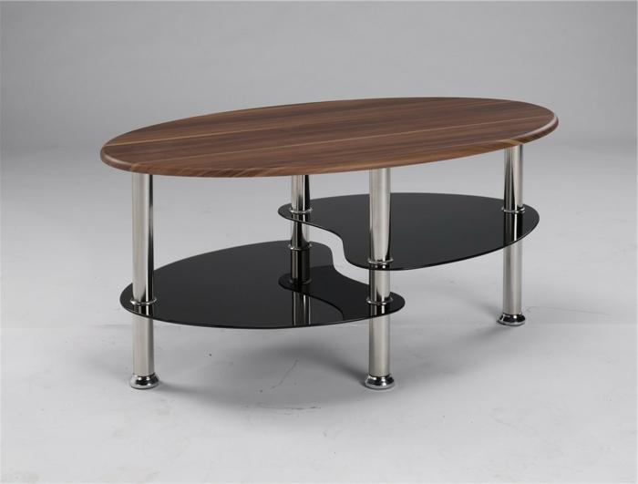 couchtisch holz metall schwarz inspirierendes design f r wohnm bel. Black Bedroom Furniture Sets. Home Design Ideas