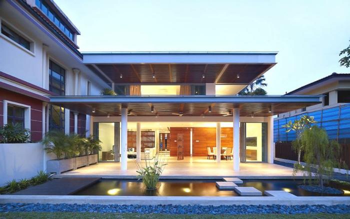 design-fertighaus-moderne-doppelhäuser-schönes-modernes-haus-bauen