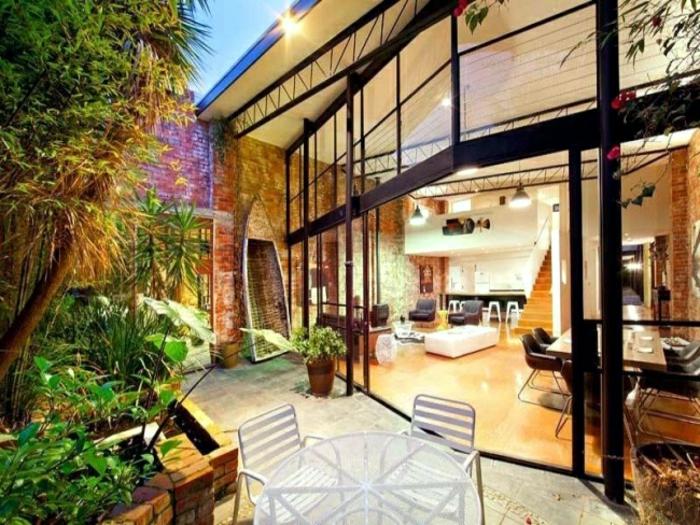 design-fertighaus-moderne-doppelhäuser