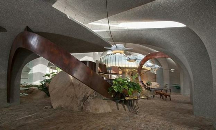 design-fertighaus-schöne-moderne-innenarchitektur