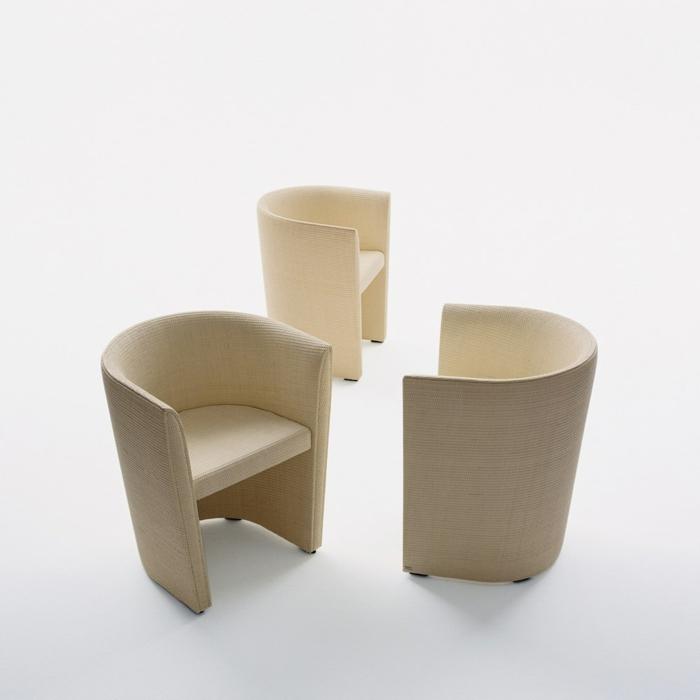 Lounge Sessel Kreatives Design Konzept ~ Beste Inspiration Für Ihr,  Attraktive Mobel