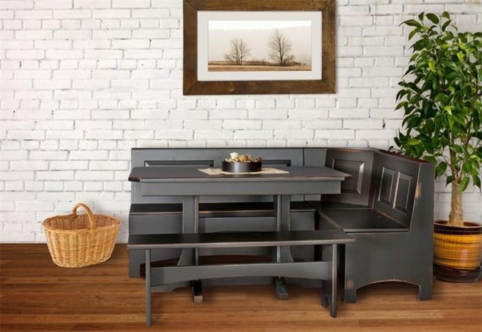 essecke rustikal fabulous essecke with essecke rustikal essecke vorher rustikale esszimmer von. Black Bedroom Furniture Sets. Home Design Ideas