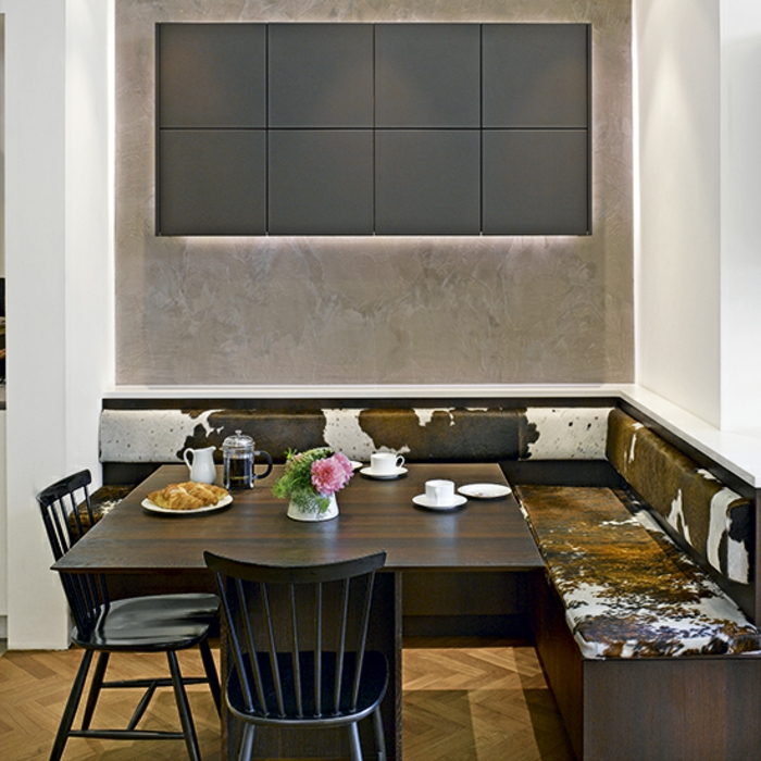 esszimmer modern eckbank grau neuesten. Black Bedroom Furniture Sets. Home Design Ideas