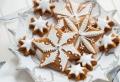 Liebevolle Verzierung für Weihnachtskekse!