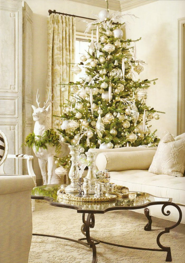 Kreative alternative und traditionelle for Weihnachtsdeko selber machen wohnung